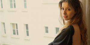 Dans le bureau de... Baya Rehaz, auteure et comédienne
