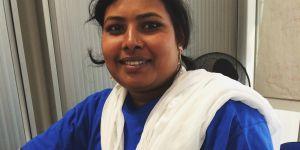 Radha, la militante qui éradique le mariage précoce au Bangladesh