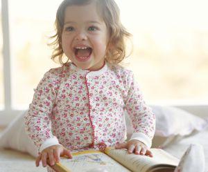 20 jolis prénoms de bébés inspirés par la littérature