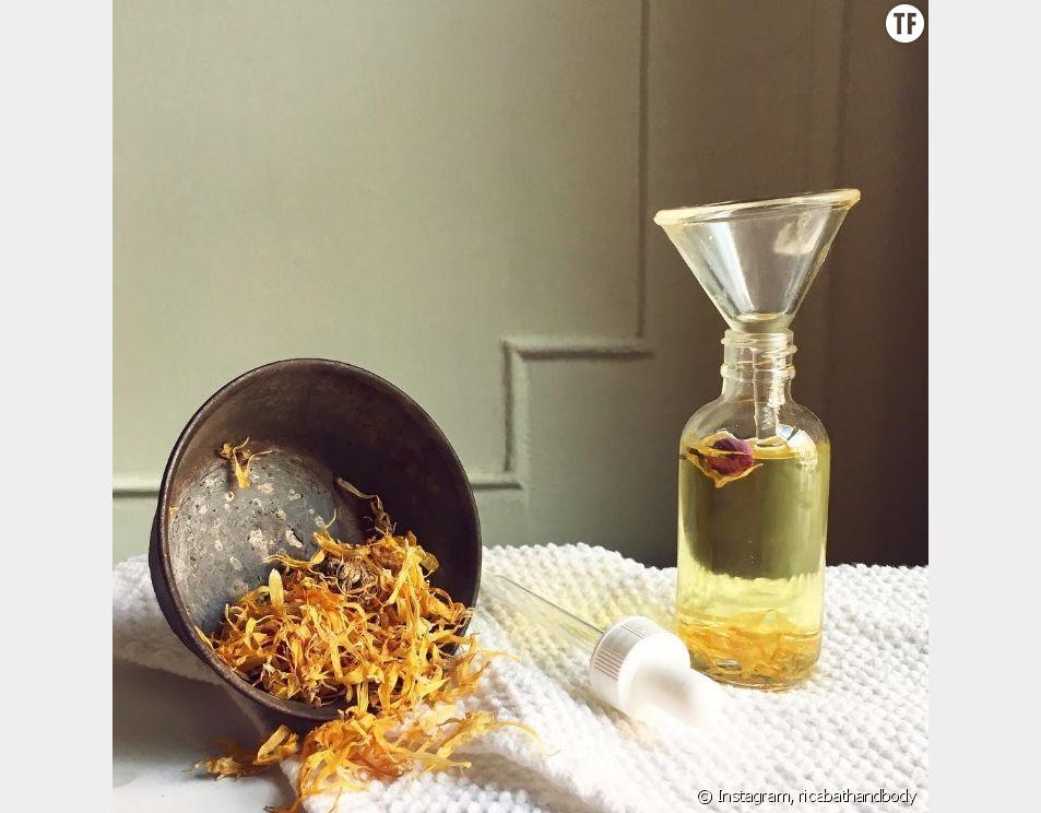 L'huile : le nouvel allié beauté indispensable