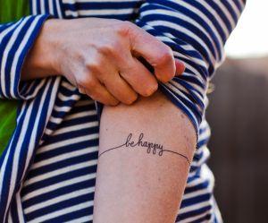 Tatouages : un max d'idées de jolis tatouages pour se lancer