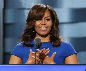 Michelle Obama révèle le meilleur conseil qu'elle ait donné à ses filles