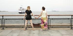 Ces photos vont vous donner envie de partir en voyage avec votre mère