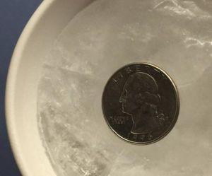 L'incroyable astuce de la pièce de monnaie en cas de coupure d'électricité