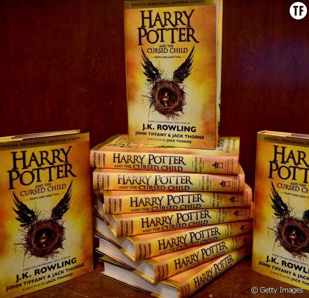 """3 bonnes raisons de lire """"Harry Potter et l'enfant maudit"""""""