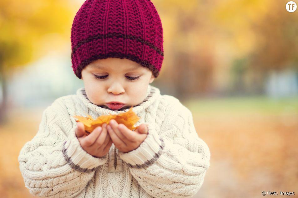 DIY à faire avec les enfants pendant l'automne