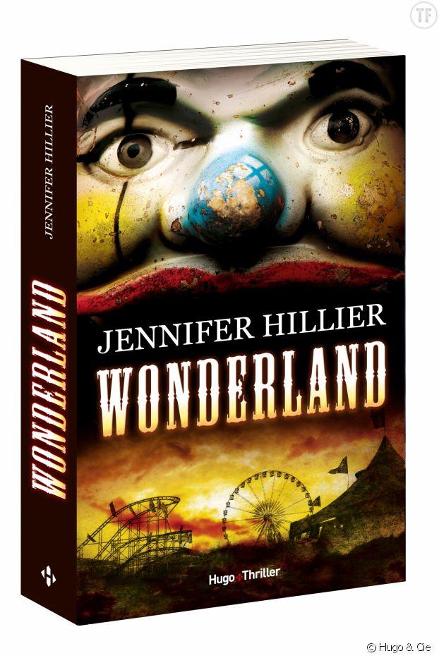 """Wonderland"" de Jennifer Hillier"