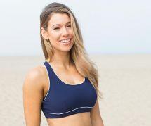 """Cette gourou du fitness dévoile son """"vrai"""" ventre sur Instagram"""