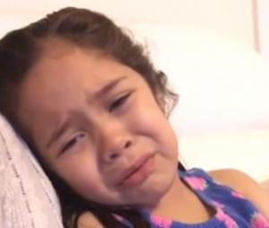 Cette petite fille qui pleure le départ de Barack Obama fait fondre la planète