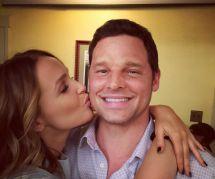 Grey's Anatomy saison 13 : une nouvelle étonnante pour Alex et Jo ? (spoilers)