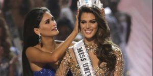 Miss Univers 2017 : la Miss France Iris Mittenaere couronnée (vidéo, photos et classement)