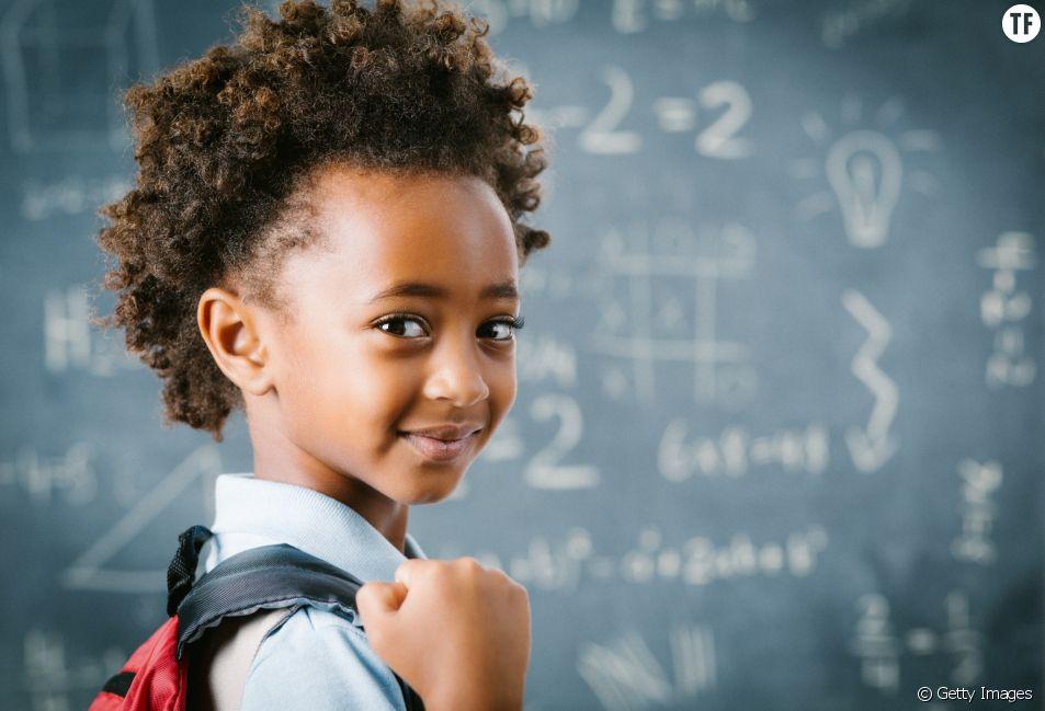 """Dès 6 ans, les fillettes se considèrent """"moins intelligentes"""" que les garçons"""