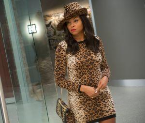 Taraji P. Henson incarne Cookie Lyon dans la série Empire