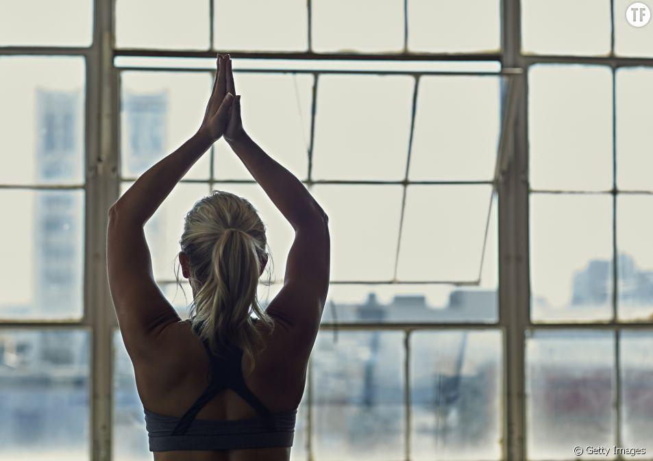 30 minutes de yoga pour délasser la nuque et les épaules
