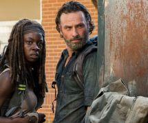 The Walking Dead saison 7 : l'épisode 12 en streaming VOST