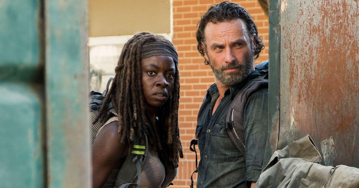 Walking Dead Saison 8 Streaming