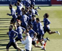 Naples vs Real Madrid : heure, chaîne et streaming du match (7 mars)