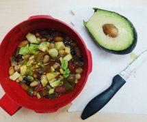 La recette tendrement épicée du chili végétarien