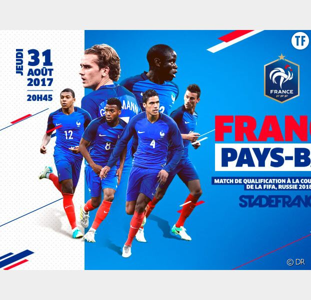 France vs pays bas cha ne heure et streaming du match - Pays qualifies pour la coupe du monde ...