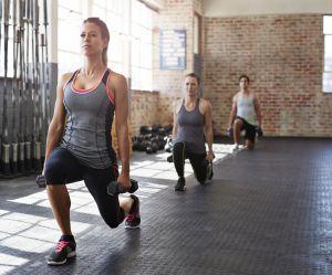 3 exercices tout simples pour des fesses rebondies