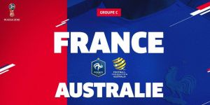 Coupe du Monde 2018 : heure, chaîne et streaming du match France-Australie (16 juin)