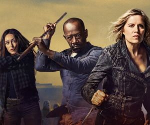 Fear The Walking Dead saison 4 : quelle date de diffusion pour l'épisode 9 ?