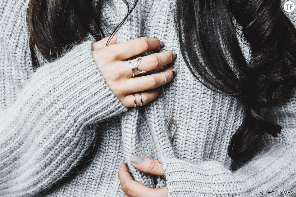 Les bijoux anti-stress