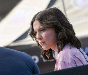L'actrice Millie Bobby Brown s'attaque au cyber-harcèlement