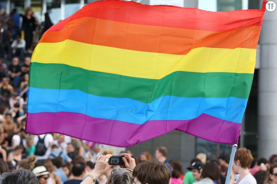Une personne LGBT sur deux a déjà subi une agression homophobe au cours de sa vie