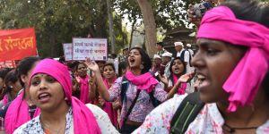 Les États-Unis parmi les dix pays les plus dangereux pour les femmes