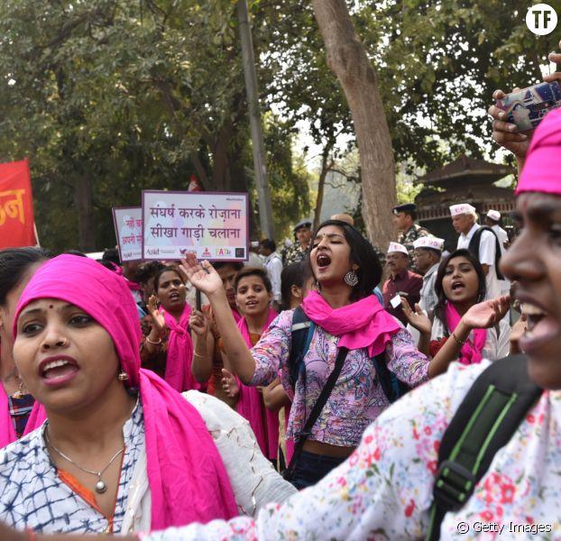 L'Inde est le pays du monde le moins sûr pour les femmes