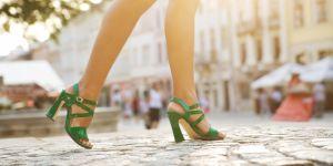Les plus jolies sandales à porter cet été