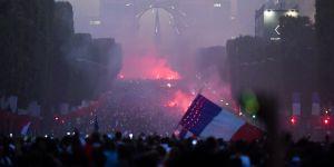 Coupe du monde : des femmes dénoncent les agressions subies dans la rue