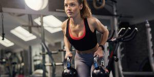 3 exercices pour faire travailler tous les muscles de son corps