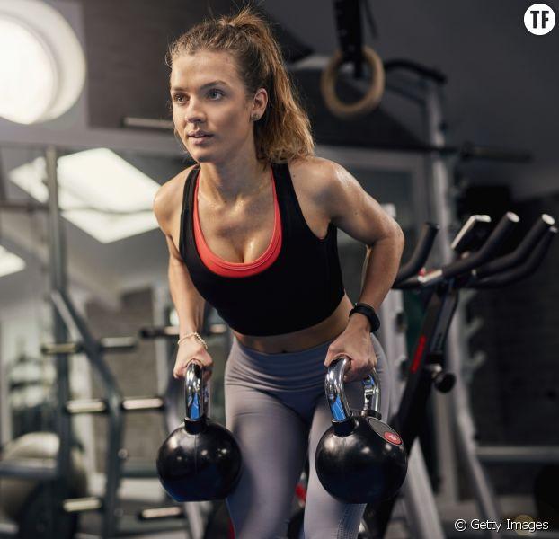 Les exercices pour muscler tout le corps