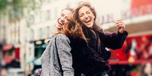 7 façons de se faire aimer par tout le monde