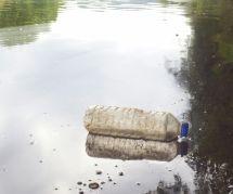 Pêcher du plastique, l'idée fun et écolo à piquer aux Néerlandais