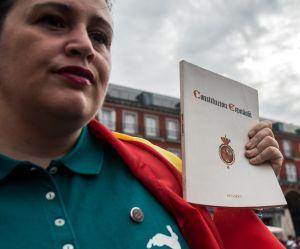 La Constitution espagnole bientôt réécrite en écriture inclusive ?