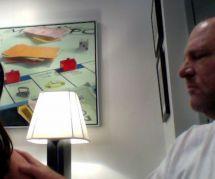 Harvey Weinstein filmé en flagrant délit d'agression : la vidéo accablante