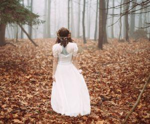 8 idées d'inspirations pour un joli mariage d'automne