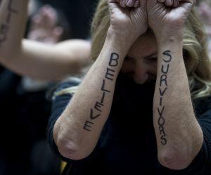 #BelieveSurvivors, le hashtag qui appelle à croire les victimes de violences sexuelles