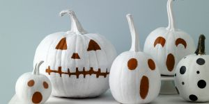 5 tutos déco faciles pour Halloween