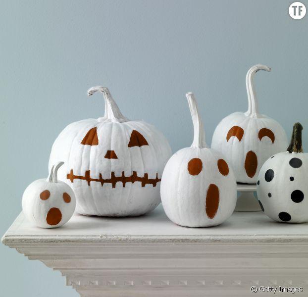 Des idées de décoration pour Halloween