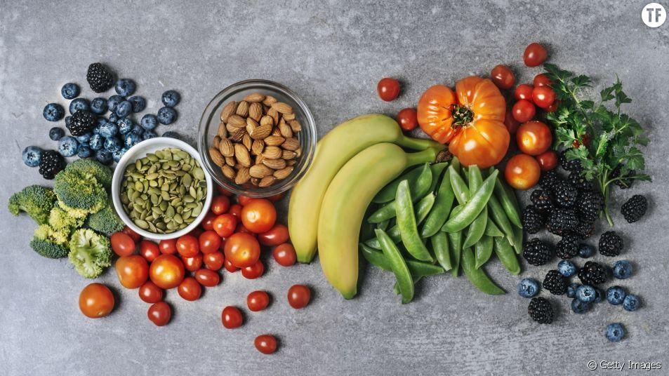 Les aliments qui contiennent de la mélatonine