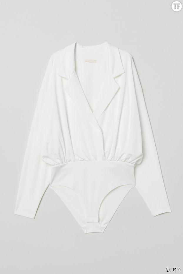 Body chemise, H&M