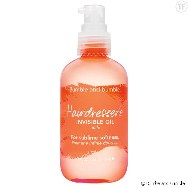 L'huile Hairdresser's Invisible Oil, Bumble and Bumble