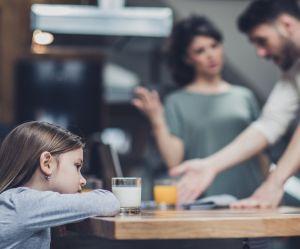 Vous vous engueulez devant vos enfants ? Ce n'est pas si grave
