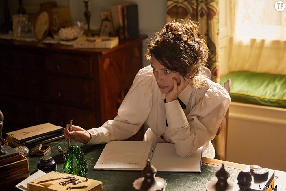 Keira Knightley dans le rôle de Colette