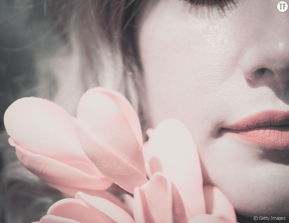 Sélection de brumes florales pour le visage