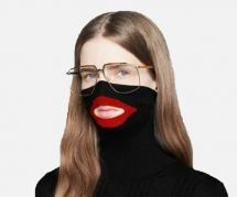 Accusé de racisme, Gucci retire un pull de la vente